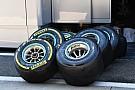Forma-1 A Pirelli elmagyarázta, miért nem lesz gumiháború a Forma-1-ben