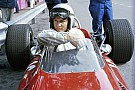 GALERI: Para pembalap Formula 1 asal Selandia Baru