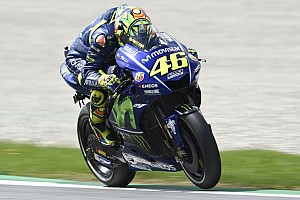 MotoGP 突发新闻 罗西因骨折住院