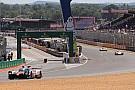 Le Mans, 6°Ora: tre Toyota contro una sola Porsche