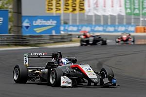 EUROF3 Qualifiche Hughes sorprende e coglie la pole per Gara 1 al Norisring