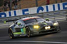 Aston Martin se beneficia del BoP para Nurburgring