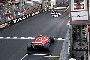 Формула 1 Спеціальна можливість Історія за фото: як підготовка спіймала перемогу Феттеля