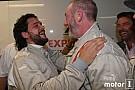 Quand Jon Snow fait un tour en F1