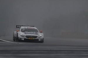 DTM Reporte de prácticas Paffett fue el más rápido en la primera en el Nürbürgring