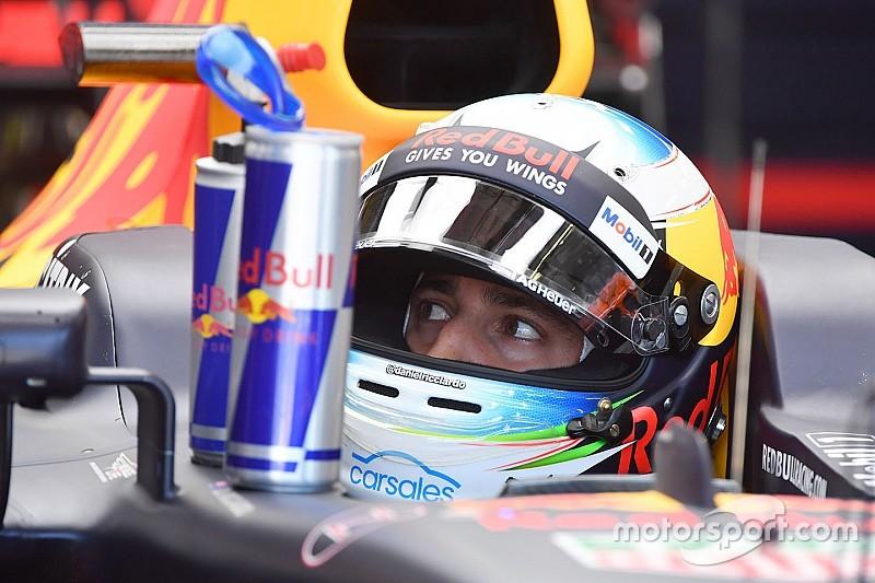 Ricciardo, Macaristan GP'de çok fazla arkadaşım olmayacak