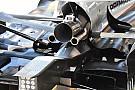 Formula 1 Microfoni agli scarichi per amplificare il suono dei motori in televisione!