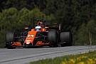 Alonso no ve descabellado sumar puntos en las carreras restantes