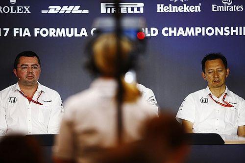 Top Stories of 2017, #5: McLaren and Honda's messy divorce