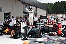 【F1】オーストリア決勝詳報:熾烈なレースを制し、ボッタス今季2勝目