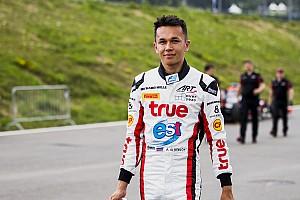 FIA F2 Ultime notizie Albon penalizzato, scatterà tredicesimo nella Main Race