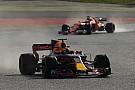 Marko relativise les performances de Red Bull et Ferrari
