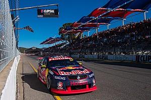 Supercars Race report Supercars Clipsal 500: Kalahkan McLaughlin, van Gisbergen kembali juara