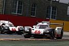 WEC В Porsche назвали сильный износ шин причиной поражения в Спа