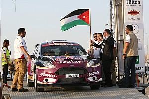 بطولة الشرق الأوسط للراليات أخبار عاجلة روزنامة بطولة الشرق الأوسط للراليات 2018: من الأردن إلى قطر