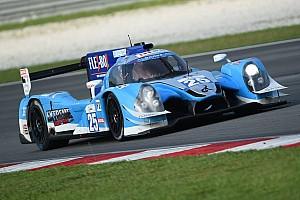 Asian Le Mans Race report Algarve upsets DC Racing to secure Asian Le Mans title