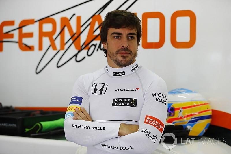 Alonso veut régler son avenir avant Austin