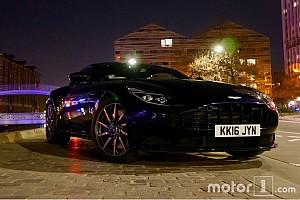 Auto Actualités Exclusif - Le nouveau style d'Aston Martin selon son chef designer !