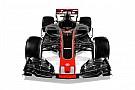 Галерея: новий болід Haas F1 у деталях