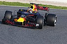 Formula 1 Tech analysis: Dissecting the new Red Bull RB13