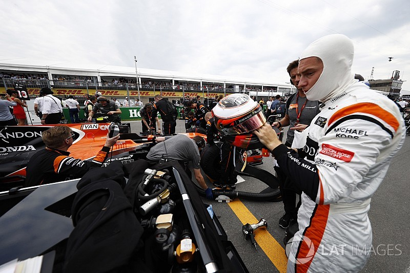 Tras la última decepción, otro circuito complicado para McLaren-Honda