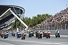 MotoGP Трассу в Барселоне модернизируют для этапа MotoGP
