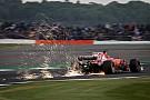 Formel 1 2017 in Silverstone: Ergebnis, Qualifying