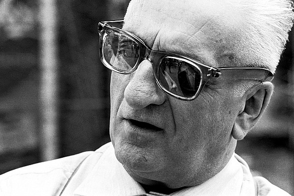 Formula 1 Breaking news Bizarre plot to steal Enzo Ferrari's corpse is foiled
