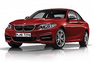 Prodotto Curiosità BMW M140i e M240i, specie in via d'estinzione
