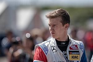 GT Breaking news Former F1 junior Barnicoat back with McLaren in GT role