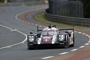 Le Mans Special feature Timo Bernhard: Sisi lain kisah Porsche di Le mans