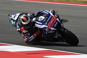 MotoGP Qualifying report Misano MotoGP: Lorenzo storms to pole at Rossi's home track