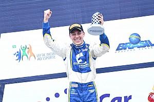 Brasileiro de Turismo Relato da corrida Edson Coelho vence corrida 1 do Turismo em Interlagos