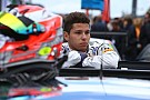 PWC Bentley Boy Abril to race PWC SprintX in USA