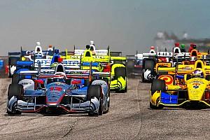 IndyCar Новость IndyCar опубликовала календарь на сезон-2018
