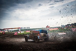 中国汽车场地越野锦标赛COC 比赛报告 2016COC天津站预赛:高手意外颇发  厂商车队受挑战