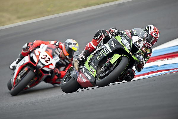 WorldSBK at Magny-Cours: The assault for the title continues