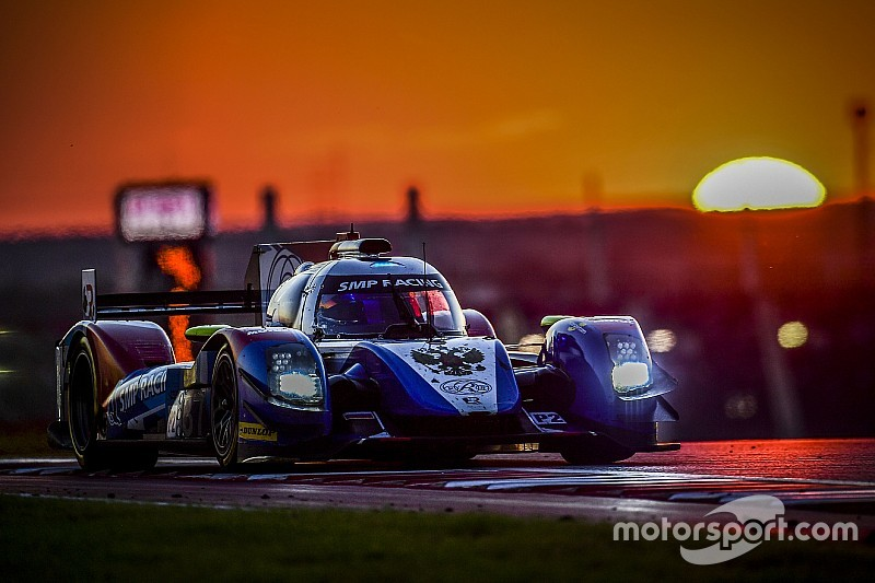 BR Engineering and Dallara to build new LMP1 prototype