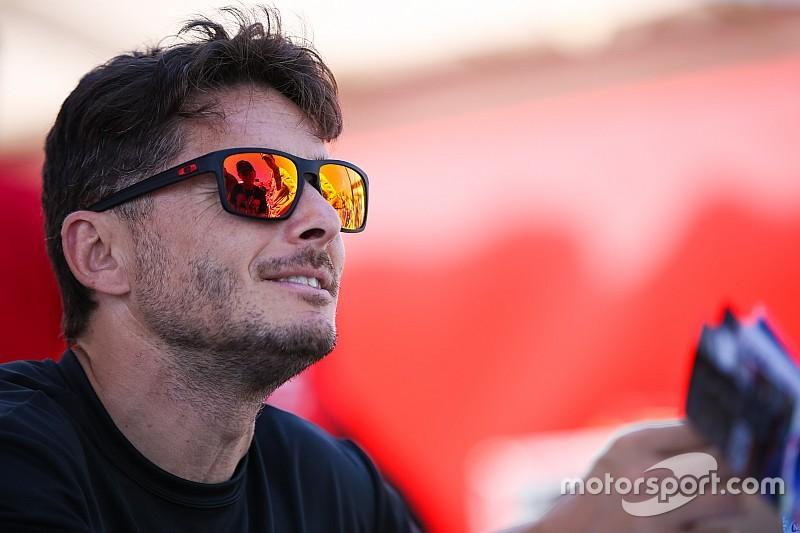 فيزيكيلا يعود للمشاركة في سباق لومان 24 ساعة مع فيراري