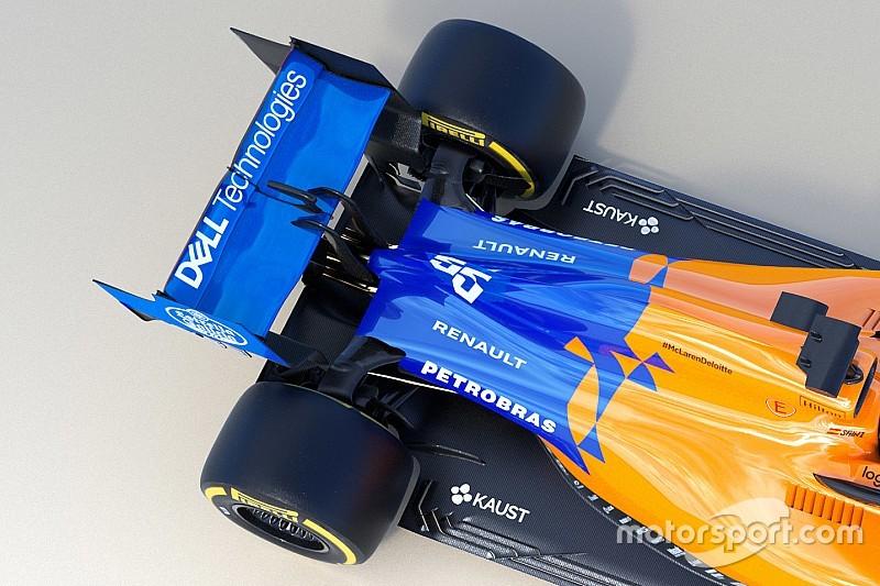 McLaren ne sait pas encore avec quel carburant débuter la saison