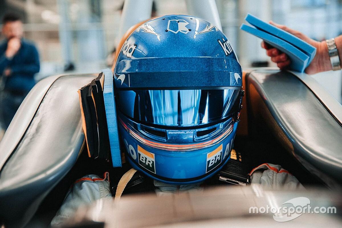 El acuerdo con McLaren y Alonso en Indy 500 es