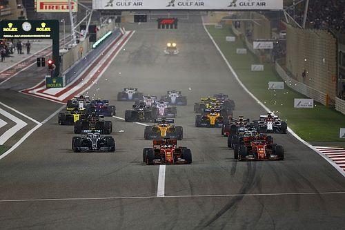 Formule 1 Grand Prix van Bahrein – Starttijd, welke zender en meer