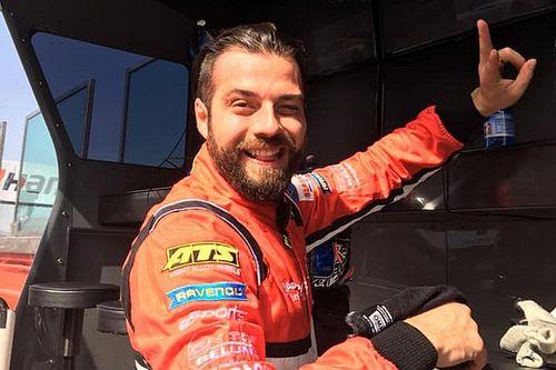 """Esclusivo: Comini balza a sorpresa sull'Audi R8 a Misano e trionfa: """"Non mi sono scordato come si vince!"""""""
