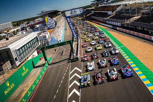 Le Mans open to October or November race, if new date ruled out