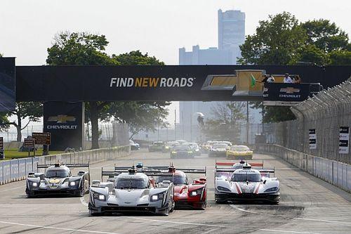 IMSA: Kevin Magnussen vence etapa de Detroit; brasileiros chegam em 2º