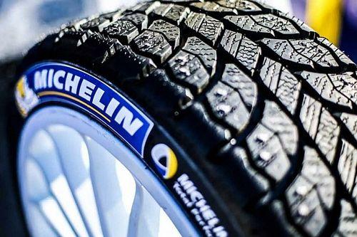 Hamarosan műanyagból lehetnek a Michelin gumijai