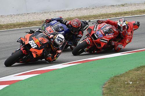 Spagna e Italia: 1 vittoria in 7 GP, cambia la geografia della MotoGP?