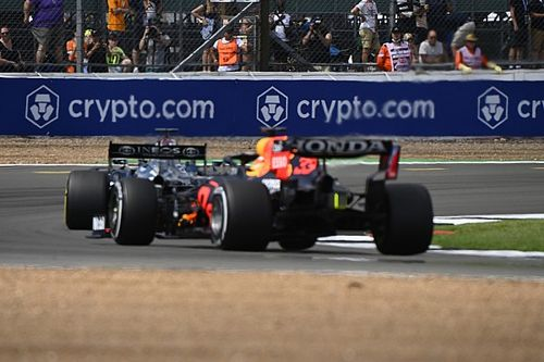 Why F1's battle of the rear wings is becoming even more intricate