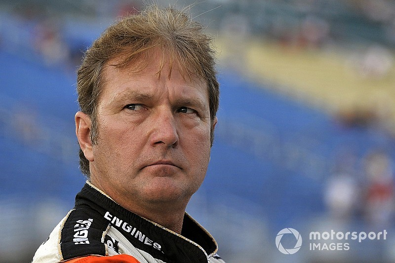 Former NASCAR Truck standout Rick Crawford faces federal jail time