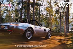 A Forza Horizon 4 lett az év legjobb sport/versenyjátéka a The Game Awardson
